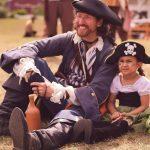 The Pirate Festival