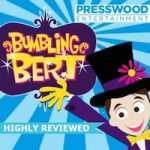 Presswood Entertainment