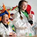 Event Listing: Science Rendezvous 2018