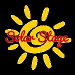 Solar Stage Logo