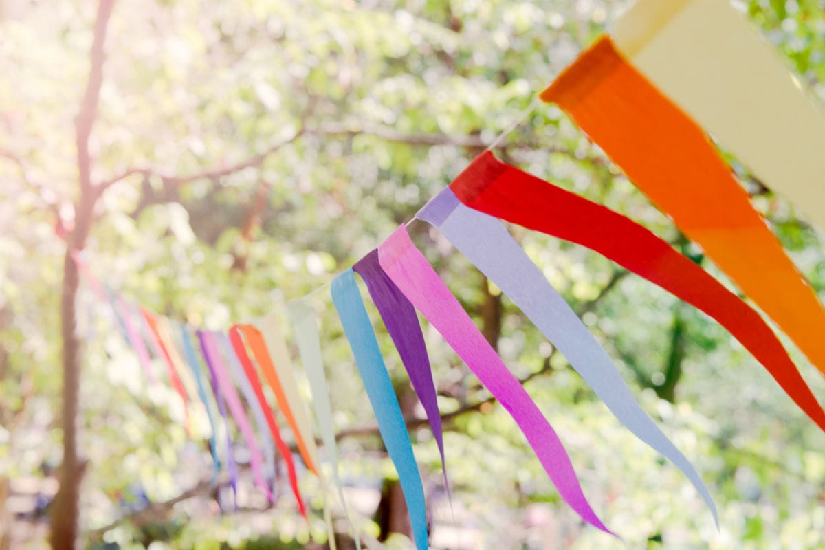 Plan a Kids' Party at These Toronto Public Parks