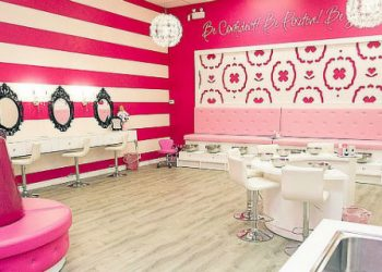 Glama Gal Tween Spa – Barrie