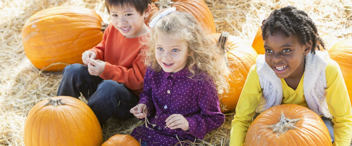 Article: Toronto Fun with Kids October 2017