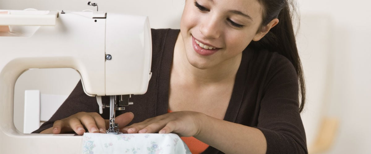 Article: Kids' Sewing Classes in Toronto