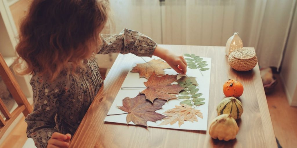 Article: Meaningful Thanksgiving Traditions with Kids