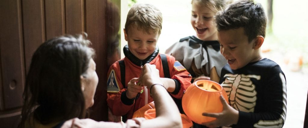 Tips for Safe Trick or Treating
