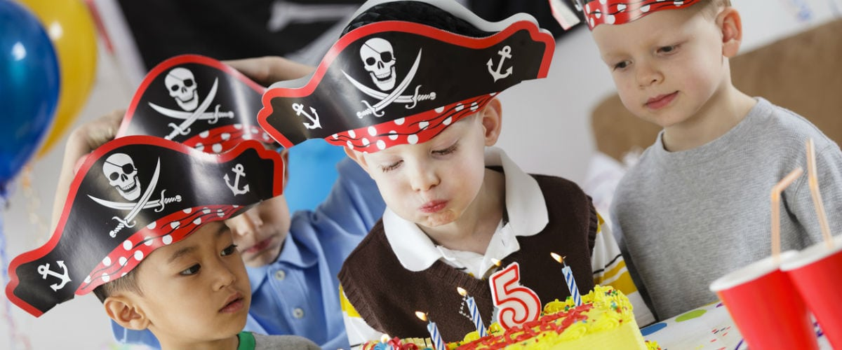 Article: Best North Toronto Birthday Party Venues for Kids