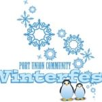 Port Union Winterfest Logo