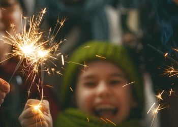 Toronto New Year's Eve 2020 Guide for Kids and Family