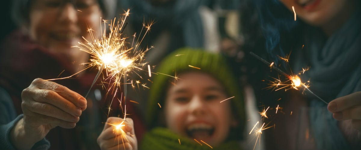 Toronto New Year's Eve 2019 Guide for Kids and Family