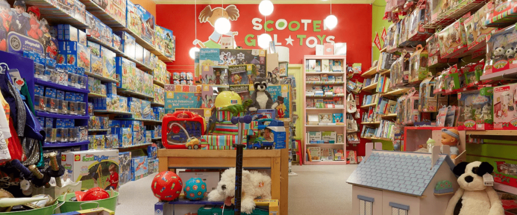 Article: Toronto's Best Independent Toy Stores for Kids