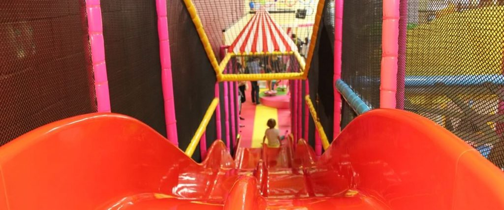 Best Indoor Playgrounds in Halton: Milton, Burlington, and Oakville