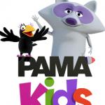 PAMA Kids logo
