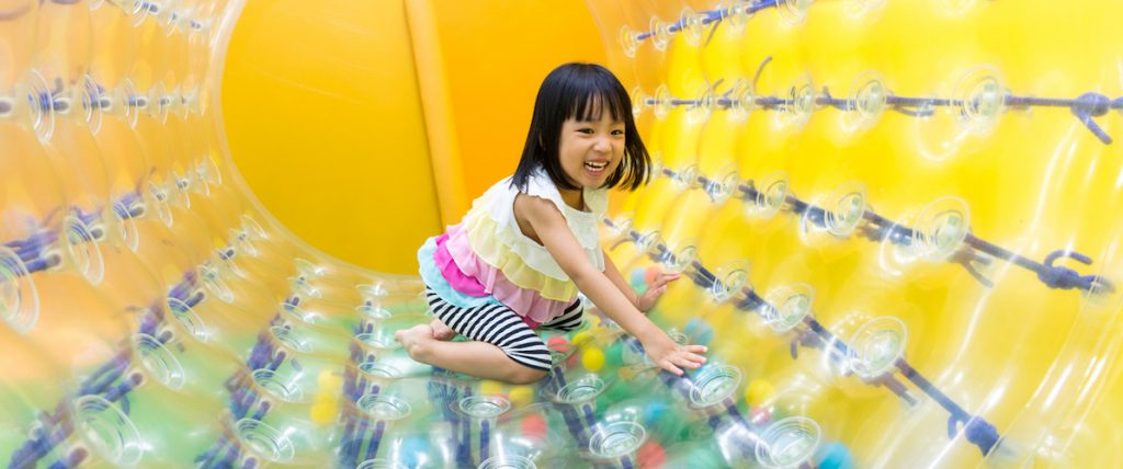 Best Indoor Playgrounds in Peel: Mississauga and Brampton