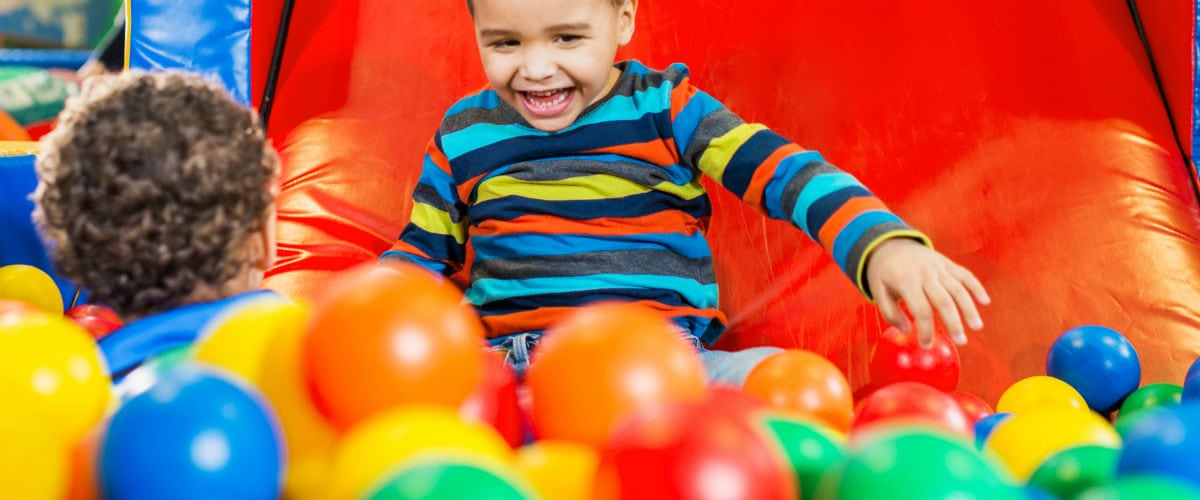 Best Playgrounds In Kitchener Waterloo