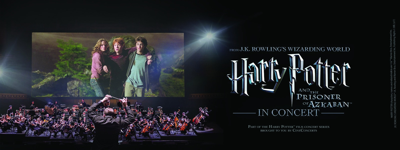 Harry Potter and the TSO