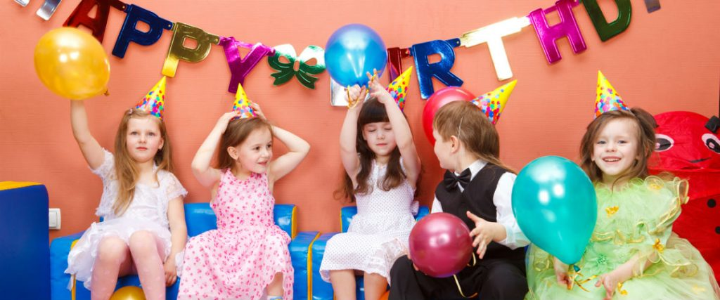 Article: Budget Birthday Party Places for Kids