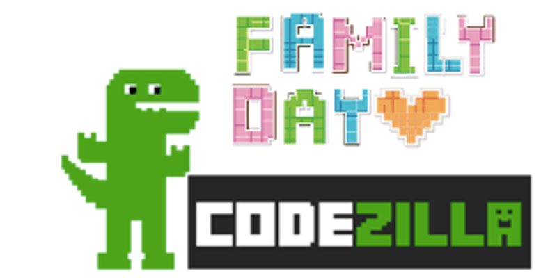 Family Day Workshops: Tech Toys + Slime Circuits + Game Makers - Help! We've Got Kids