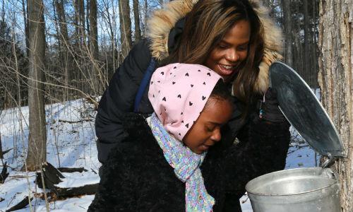 Article: March Break Day Trips Near Toronto