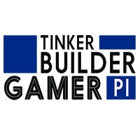 Tinker Builder Gamer Pi