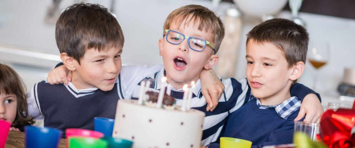 Toronto Budget Birthday Party Places for Kids