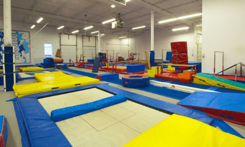 East York Gymnastics Club