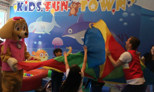 Toronto Kids' Birthday Party Places on a Budget - Help! We