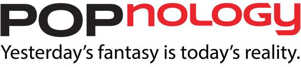 POPnology logo