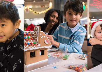 What To Do with Kids This Weekend in Toronto – November 30–December 1, 2019