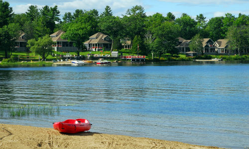 Best Summer Vacation Resorts for Families Near Toronto