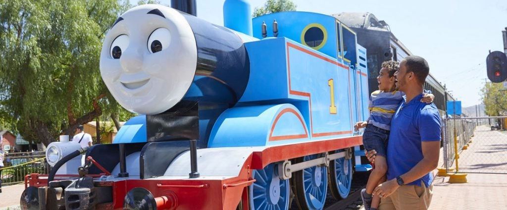 Day Out With Thomas 2019 Is on Its Way to the GTA!