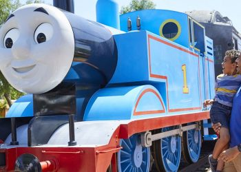 Day Out With Thomas 2019 On Its Way to the GTA!