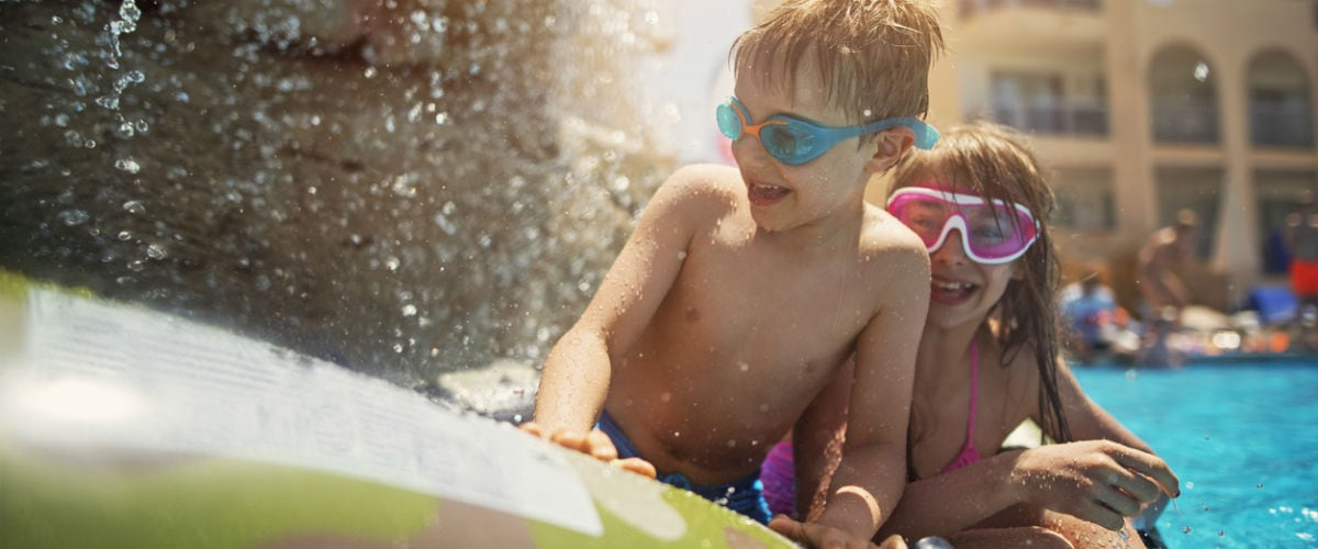 Best Family Resorts Near Toronto for Summer Vacation