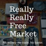 Event Listing: Really Really Free Market
