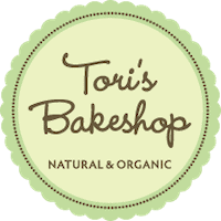 Tori's Bake Shop