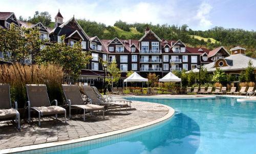 Best Family Vacation Resorts Near Toronto