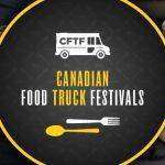 Canadian Food Truck Festivals logo