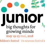 Junior banner