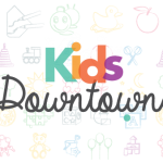 Kids Downtown banner