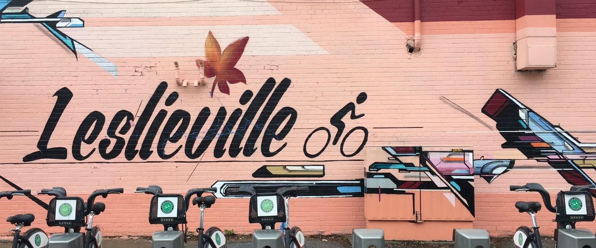 Leslieville Kids' Guide - Help! We've Got Kids