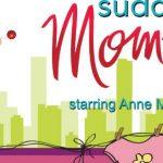 Suddenly Mommy banner