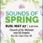 Sounds of Spring poster