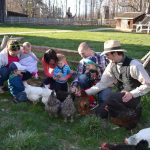 Event: Spring Time on the Farm at Bronte Creek