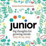 Junior Festival: Big Thoughts for Growing Minds