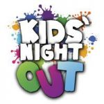 Kids Night Out banner