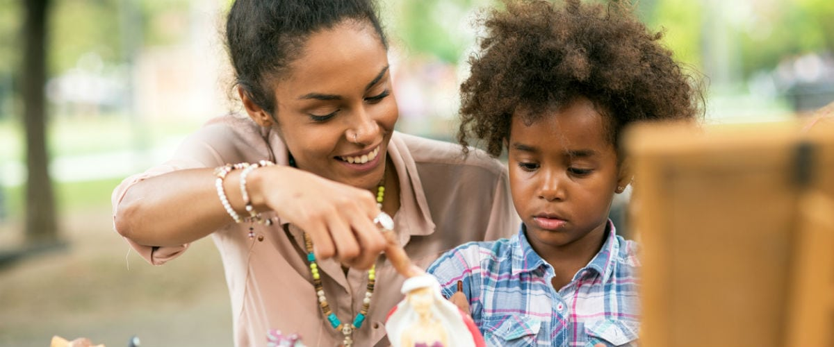 What To Do on Mother's Day with Kids in Toronto