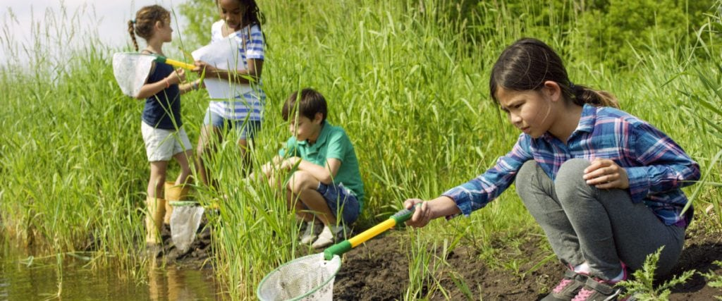 Outdoor and Nature Camps in Toronto