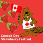 Caledon Strawberry festival