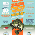 Island Lake Bass Derby