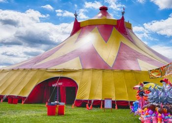 The 2019 All-New Circus Show To See This Summer